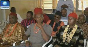 Ohaneze Ndigbo And Kaduna Leaders Meet, Condemn Agitations