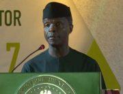 FG Has Provided N30bn For Mining Sector Development, Says Osinbajo