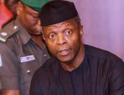 N5.8bn Approval: Reps Insist Osinbajo Has Questions To Answer