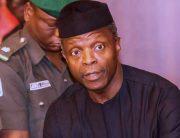 Ijaw Youths Urge Osinbajo To Fulfil His Promise