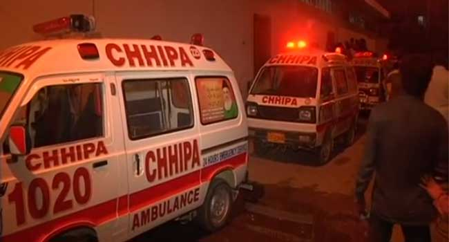 Pakistan: Dozens Killed In Karachi, Peshawar Attacks