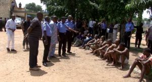 Police Bust Kidnap Gangs In Benue