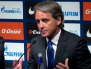 Mancini Reaches Agreement To Coach Italy