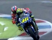 Rossi Makes History With MotoGP Win