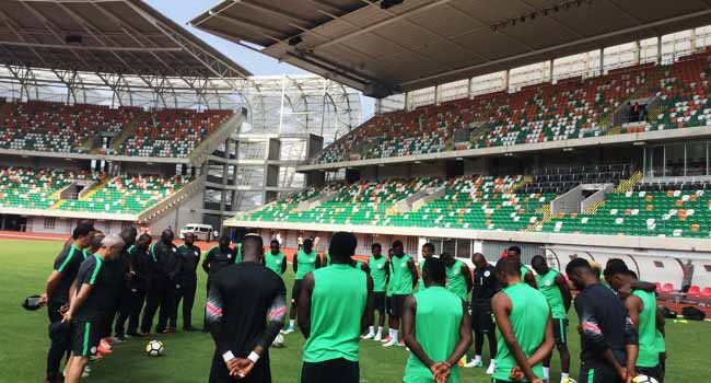 Super Eagles, NFF Remember Keshi One Year After