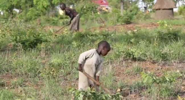 South Sudan No Longer In Famine – U.N.