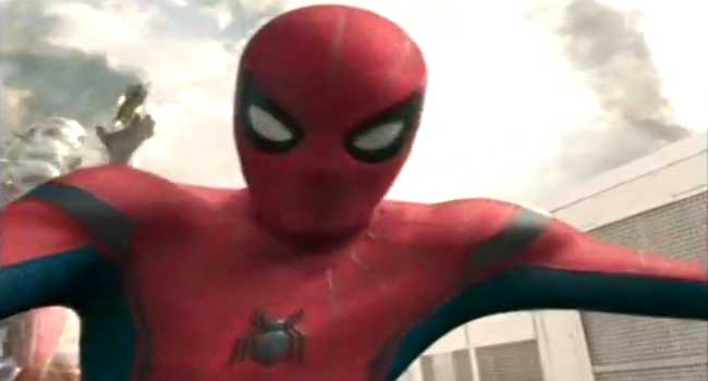 """""""Spider-man: Homecoming"""" Cast And Crew Excited Ahead Of Release"""