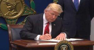 Supreme Court Revives Parts Of Trump Travel Ban Order