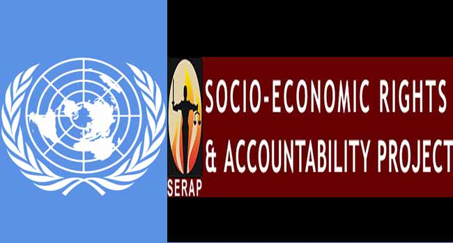 Sanusi Dethronment: SERAP Sends Urgent Complaint To UN