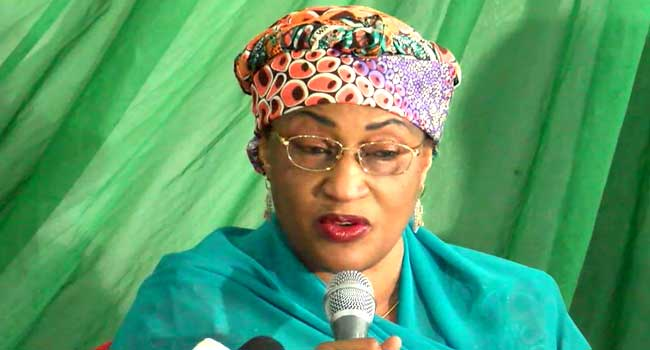 Women Affairs Minister Urges Boko Haram To Accept Dialogue
