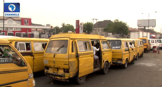 Lagos Suspends NURTW Activities In Oshodi Over Violence
