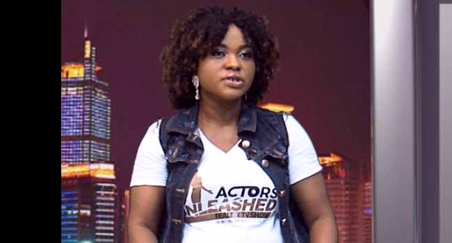 Sapphire Ogodo To Unleash Actors For Nollywood