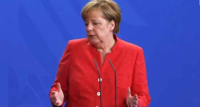 German Govt Suffering From Cyber Attack – Parliament
