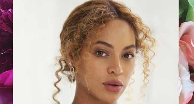 Pop Singer Beyonce Lends Support To Texas Democrat O'Rourke