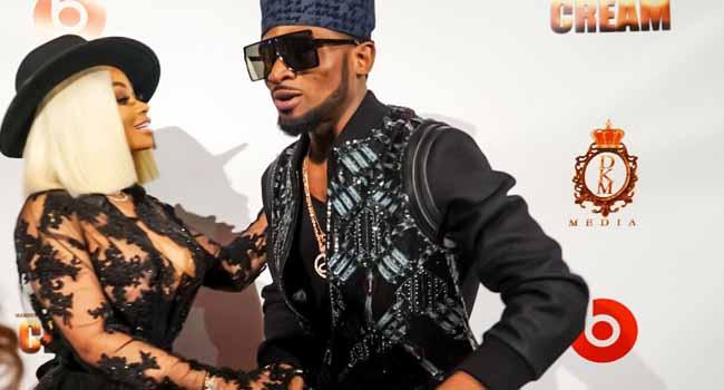 D'banj Drops Art Work, Holds Listening Party For 'KingDonCome'