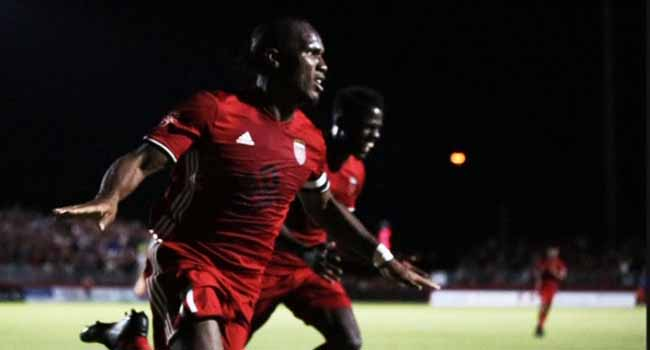 Drogba Scores In First Game With New Team