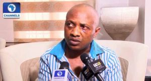 I Have No Hand In Suits Filed Against Police, Evans Says