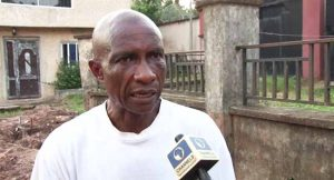 Father Of Kidnap Kingpin, Evans Wants Him Taken To TB Joshua For Deliverance