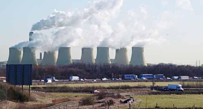 IAEA Advocates National Policy Against Nuclear Radiation