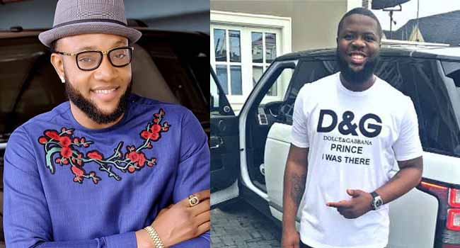 Kcee Calls Out Hushpuppi For Insulting Musicians