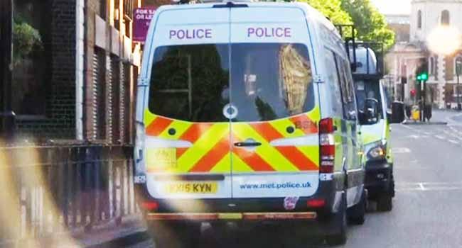 Seven Killed, 40 Injured In London Terrorist Attack