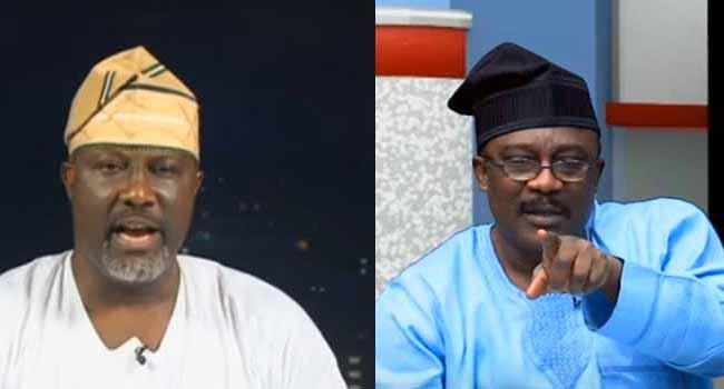 Kogi Politics: Adeyemi, Melaye Trade Accusations Over Election