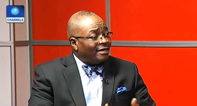 Judges' Lifestyle Not Proof Of Corruption – Muyiwa Sobo