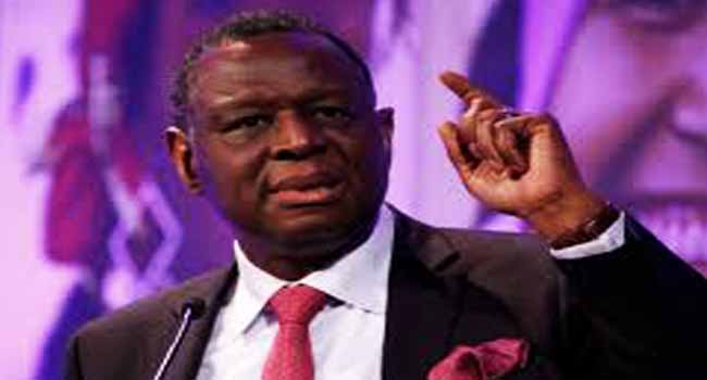 UNFPA Executive Director, Babatunde Osotimehin Dies At 68