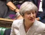 """May Promises """"Proper"""" Investigation Into London Fire"""