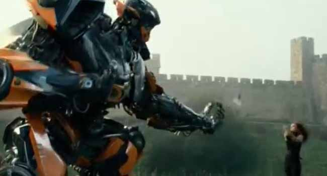'Transformers' Set To Take Pole Position From 'Cars 3' At The Box Office