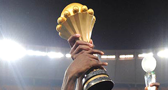 Madagascar To Make Debut  At AFCON Finals