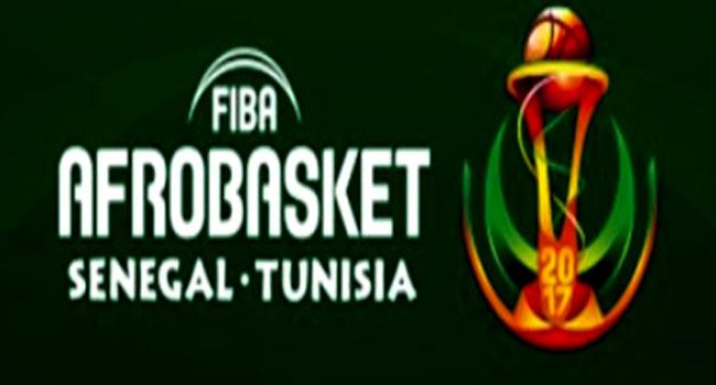 Afrobasket 2017: Nigeria Draw Dr Congo, Mali, Cote D'Ivoire