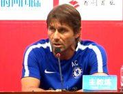 Conte Asks Chelsea To Prepare Harder For Tottenham Clash