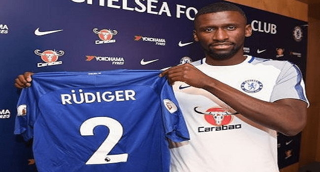 Chelsea to wrap up second signing in £34m deal