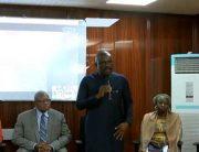Channels TV, U.S. Embassy Train Journalists
