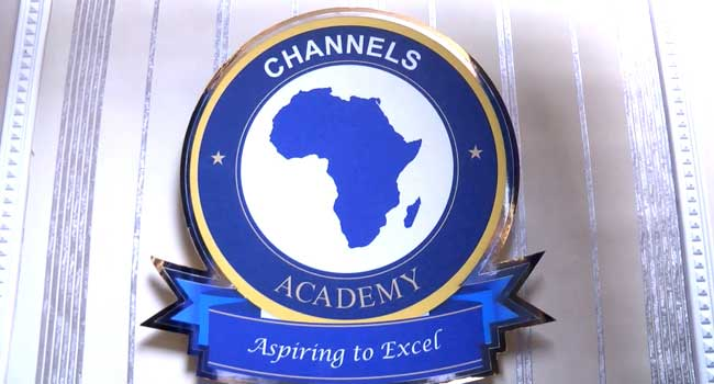 Channels Academy Partners Peace Agency To Tackle Hate Speech