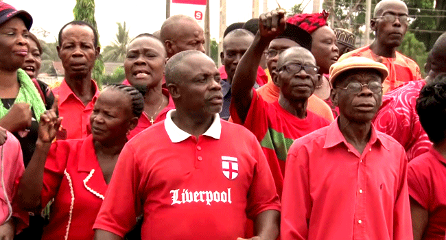 Edo To Pay Next Batch Of Pension Arrears From Wednesday