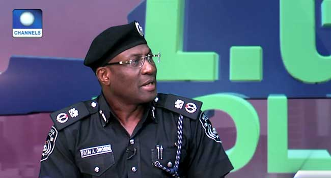 Lagos LG Polls: 110 Suspects In Police Custody – Fatai Owoseni