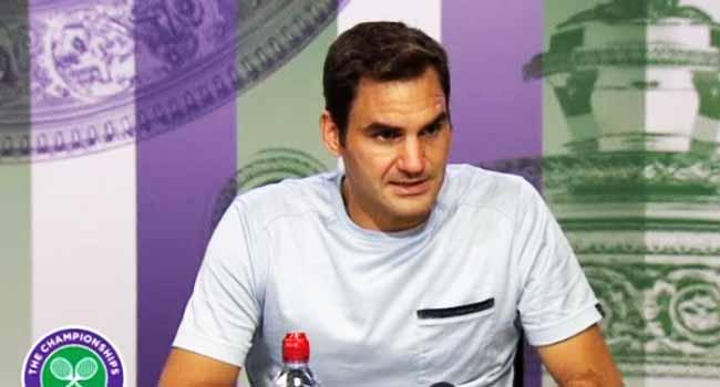 Federer Hopes Nadal Regains Top Spot