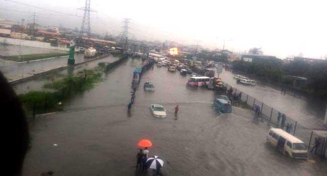 Ogun Govt Steps Up Measures To Stem Flooding