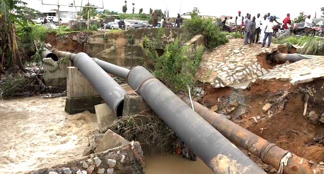 Flooding: Lagos To Re-engineer Canals, Drainage Systems – Ambode