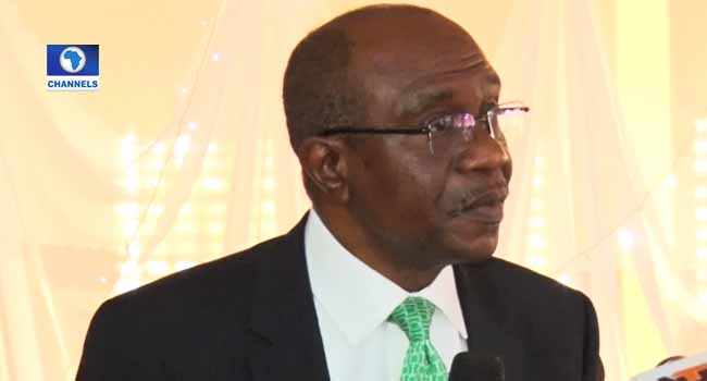 Nigeria central bank holds benchmark rate at 14%