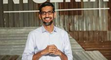 Google CEO Announces Training For 10 Million Africans