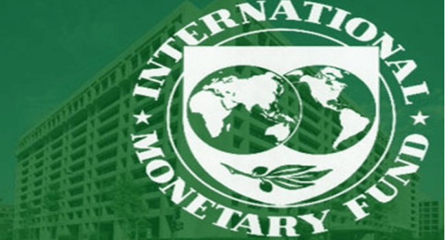 International Monetary Fund  predicts Nigeria's economy will grow 0.8% this year