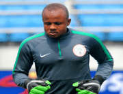 Ezenwa Ruled Out Of CHAN Final Against Morocco
