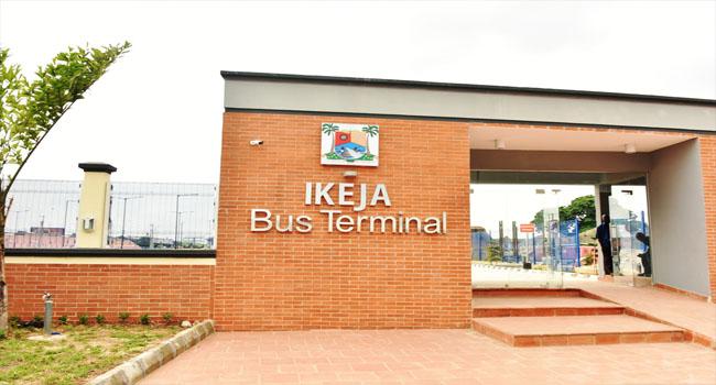 PHOTOS: Newly Built Ikeja Bus Terminal