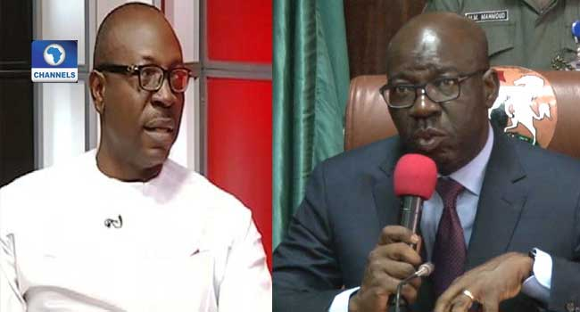 PDP loses out finally as Supreme Court affirms Obaseki as Edo governor