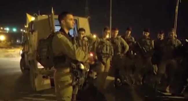 Tensions High In Jerusalem Over Recent Escalation In Violence