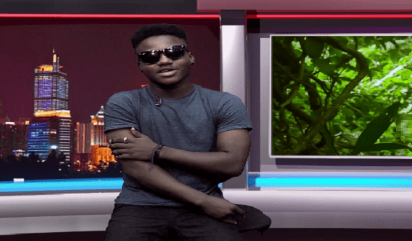 Young Artiste Must Work Extra Hard-Jire