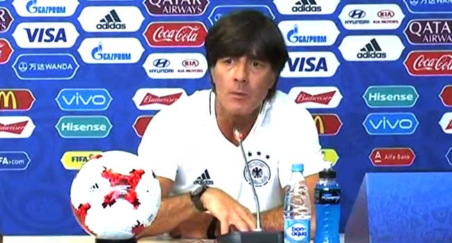 Joachim Low: Germany made 'good progress' in 6-0 thrashing of Norway